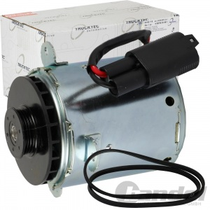TRUCKTEC ELEKTROMOTOR für KÜHLERLÜFTER MERCEDES S-KLASSE W220 + COUPE C215