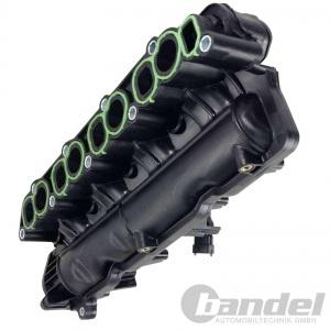 SAUGROHR-MODUL ANSAUG-BRÜCKE KRÜMMER 1.6d FIAT 500L DOBLO JEEP RENEGADE Pic:1