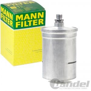 MANN KRAFTSTOFFFILTER WK830/3 FERRARI MERCEDES W201 W202W114 W123 W124 W116 W460