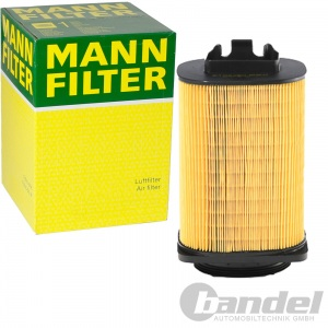 MANN LUFTFILTER C14006 INFINITI Q50 2.0 Q60 COUPE MERCEDES C-KLASSE C180/204