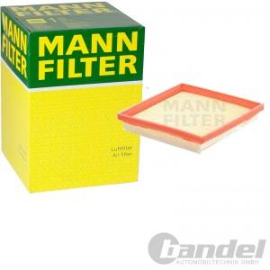 MANN LUFTFILTER C21005 OPEL ADAM 1.0/ 1.2/ 1.4/ LPG /1.4 S