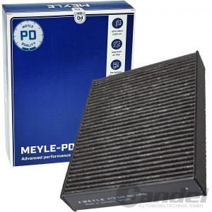 MEYLE PD POLLENFILTER 312 326 0021/PD FÜR BMW 1er F20 21 2er F22 F87 3er F30 F80