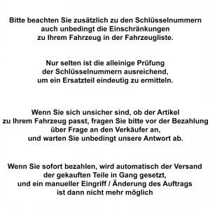ATE BREMSSCHEIBEN 2//2010 HINTEN BMW 3er E90 E91 E93 NUR bis Bj BELÄGE VORNE