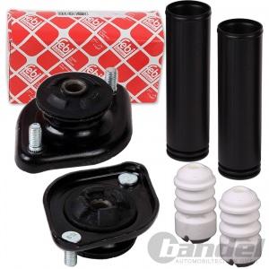 2xFEBI DOMLAGER+PROTECTION KIT KIT HINTEN 3er E36 E46 COMPACT CABRIO COUPE TOURI