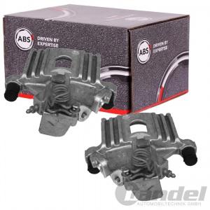 2x BREMSSATTEL HINTEN LINKS+RECHTS MINI (R50,R53) MINI Works, One D, Cooper S