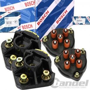 BOSCH Verteilerkappe + Verteilerfinger GB936 + GB968 MERCEDES W124 W140 R129