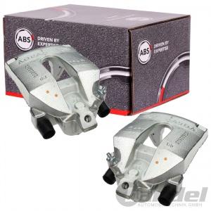 2x BREMSSATTEL HINTEN LINKS RECHTS VOLVO XC90 I D5 / T6 / V8 / 3.2 AWD 2.5 T D3