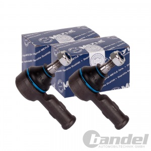 2x MEYLE SPURSTANGENKOPF LINKS+RECHTS OPEL MERIVA/Fahrgestellnummer bis 64999999