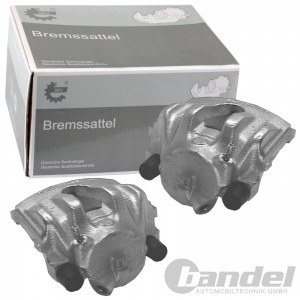 2x SKV BREMSSATTEL VORNE LINKS RECHTS BMW 3 (E36 E46) Z3 (E36) Z4 (E85)