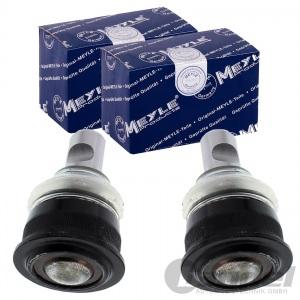 2x MEYLE TRAGGELENKE MERCEDES-BENZ W201 C124 A124 C124 W124 R107