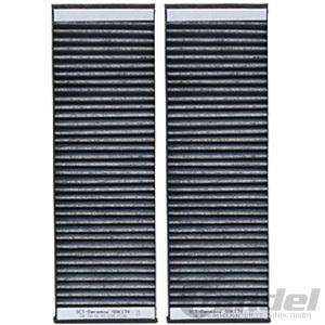 INSPEKTIONSPAKET FILTERSET+MOTUL 8100 5W30 ÖL 2.7 3.0 TDI DIESEL AUDI A6 4F C6 Pic:1