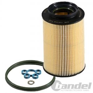 MEYLE INSPEPTIONSPAKET+CASTROL 5W30 1.9+2.0 TDI VW TOURAN GOLF 5 CADDY 3 A3 8P Pic:3