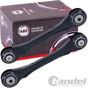 2x ABS QUERLENKER HINTERACHSE LINKIS/RECHTS BMW 1er F20 F21 2er 3er F30 F31 4er