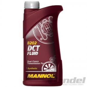 SCT GETRIEBEFILTER+MANNOL DCT ÖL POWERSHIFT DCT450 6 GANG FORD MONDEO FOCUS Pic:3