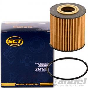 SCT ÖLFILTER VOLVO C70 I S40 I S60 I S70 I S80 I V40 I  V70 I+II XC70 XC90 I