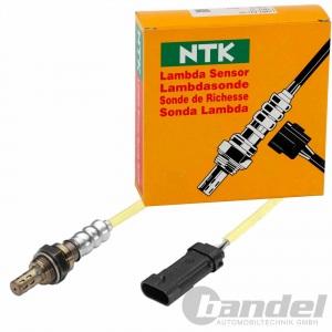 1 NGK NTK Lambdasonde OZA660-EE21 5719 REGELSONDE