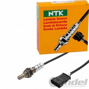 1 NGK NTK Lambdasonde OZA532-A3 0409  Regelsonde