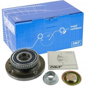 SKF RADLAGERSATZ VORNE BMW 3 (E30) Z1 MIT ABS-SENSORRING