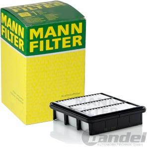 MANN LUFTFILTER C2029 für HYUNDAI ELANTRA I30 KOMBI KIA CEE 2.0/1.6/1.4
