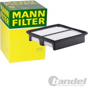 MANN LUFTFILTER C2055 HONDA CIVIC V/ VI COUPE FASTBACK HATCHBACK 1.6/ 1.5 I