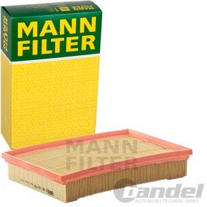 MANN LUFTFILTER C28122 für FORD FOCUS C-MAX/ II VOLVO C30/ S40 II/ V50