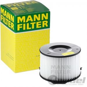 MANN INNENRAUMLUFT FILTER für VW TRANSPORTER T4 KASTEN/ PRITSCHE 1.9/2.0/2.4/2.5