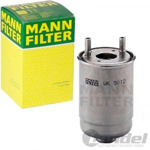 MANN KRAFTSTOFFFILTER WK9012X RENAULT MEGANE 3 (GRAND) SCENIC 3 FLUENCE SUZUKI
