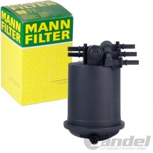 MANN KRAFTSTOFFFILTER WK 939/1 für RENAULT MEAGNE SCENIC 1.9 dCi MASTER 2.2 dCi
