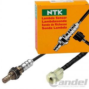 NGK/NTK LAMBDASONDE SUZUKI JIMNY (SN) 1.3 16V (4WD) BJ.: 02.2001