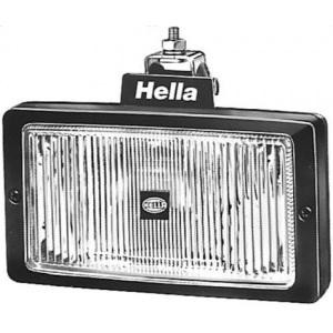 HELLA Nebelscheinwerfer 1NE 006 300-071
