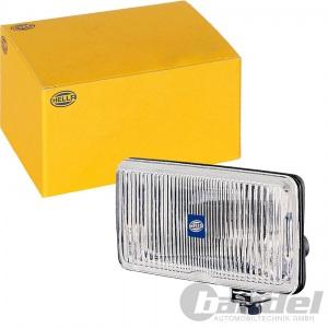 HELLA Nebelscheinwerfersatz H3 RECHTS/LINKS 1NB 005 860-601