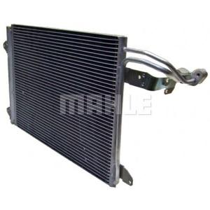 MAHLE Kondensator, Klimaanlage AC 324 000S