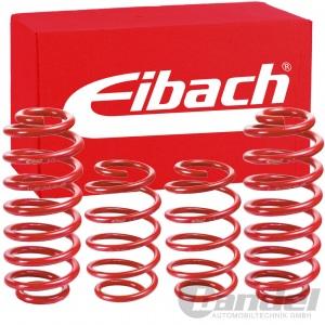 EIBACH SPORTLINE TIEFERLEGUNGSFEDERN 40/30-40mm für BMW 1er F20 F21 2er F22 F23