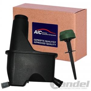 AIC AUSGLEICHSBEHÄLTER HYDRAULIKÖL SERVOLENKUNG für SEAT IBIZA VW GOLF III/ IV
