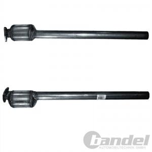 KATALYSATOR AUDI 100 A6 (C4) 2.0 100/101/115 PS