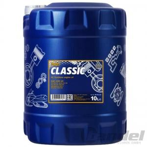 10 LITER 10W-40 Mannol Classic Motoröl für VW, AUDI, Mercedes Renault