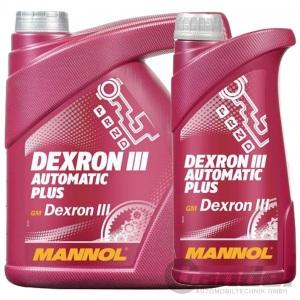 5 Liter Dexron III G/ 3G/ ATF Öl Getriebeöl für VW, Audi, Opel, Ford