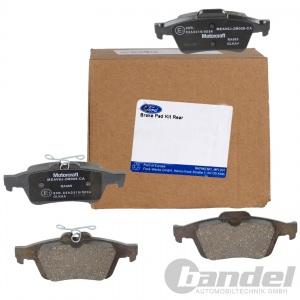 1809256 Ford Focus C-MAX  Grand C-MAX Original Bremse vorne 1520297 300mm
