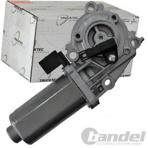 TRUCKTEC STELLMOTOR X-drive ALLRAD VERTEILER-GETRIEBE BMW X3 E83 F25 X5 E53 E70