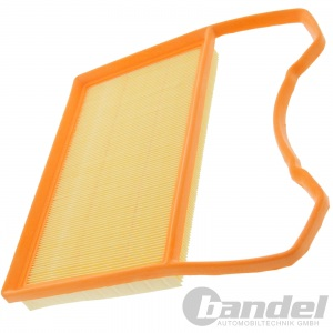1x LUFT FILTER EINSATZ SEAT IBIZA V MII KF1 SKODA CITIGO FABIA NJ VW UP POLO 6R