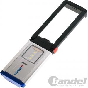 Delux Usb Berner Akku 3x Lampe Led Ion Pocket Li Premium xeoQErdBCW