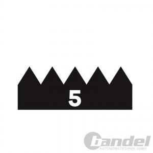 CONTI KEILRIPPENRIEMEN + SPANNER SPANNROLLE  BMW E46 E39 E38 X5 E53 2.5-3.0 d Pic:2