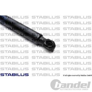 STABILUS 017203 LIFT-O-MAT GASFEDER HECKKLAPPE SKODA OCTAVIA COMBI Pic:4