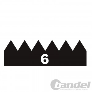 CONTI KEILRIPPENRIEMEN + SPANNROLLE UMLENKROLLE 1.3 FORD KA FIESTA IV + V Pic:2