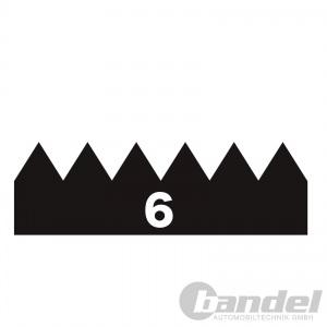CONTI KEILRIPPENRIEMEN-SATZ + SPANN-/ UMLENK-ROLLEN FORD MONDEO III 2.0-2.2 TDCi Pic:2