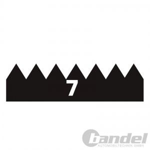CONTI KEILRIPPENRIEMEN + SPANN-/ UMLENKROLLEN MERCEDES C209 W203 W204 W211 R171 Pic:2