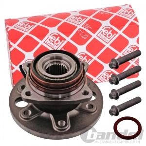 Bremsscheiben Beläge WK hinten für Mercedes Sprinter 906 209 316 CDI VW Crafter