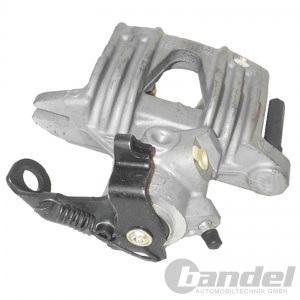 BREMSSATTEL BREMSZANGE HINTERACHSE LINKS OPEL ASTRA G Cabriolet, CC, Coupe...