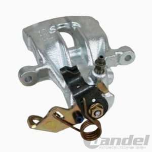 BREMSSATTEL HINTEN LINKS FORD GALAXY SEAT ALHAMBRA VW SHARAN GOLF III VENTO 1H