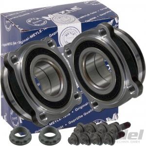 2xMEYLE RADLAGER MERCEDES E-KLASSE W211 W212 CLS C219 S-KLASSE W221 C216 SL R231